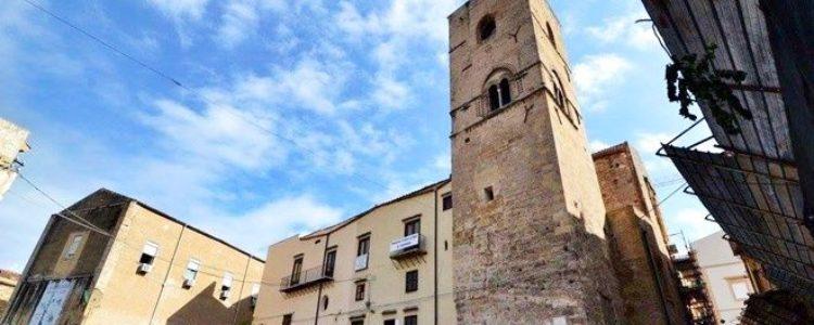 Torre Medievale di San Nicolò